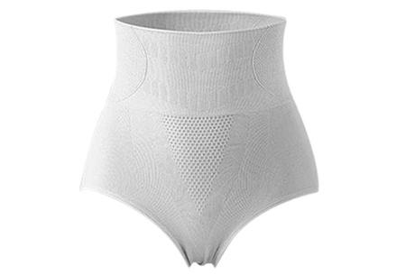 Shaping slip   Naadloos dames ondergoed - in 5 kleuren  Grijs