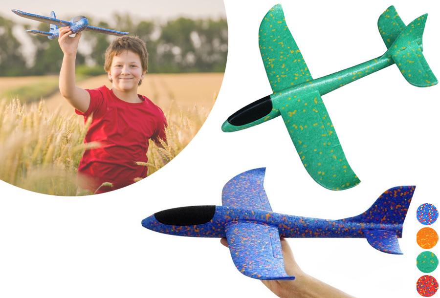 Zweefvliegtuig speelgoed