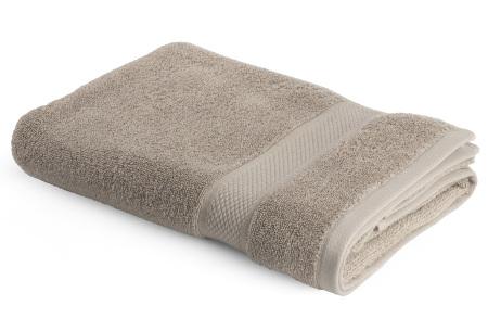 Luxe hotel handdoeken of badhanddoeken van 100% katoen   Diverse pakketten met oplopend set voordeel! Badhanddoek