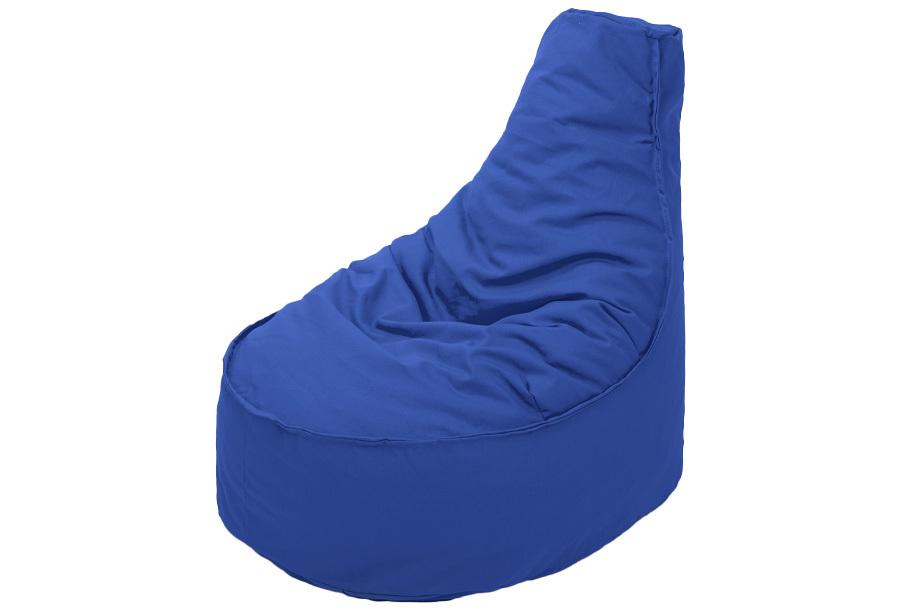 Your Basics zitzak Noa Junior - Blauw