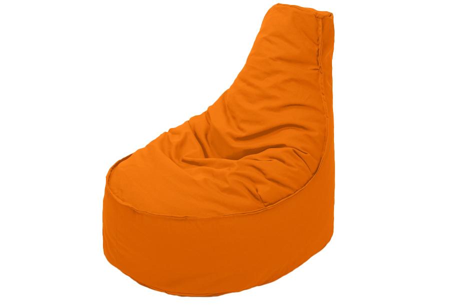 Your Basics zitzak Noa Junior - Oranje