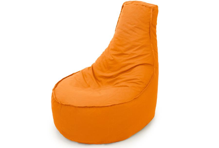 Your Basics zitzak Noa Senior - Oranje