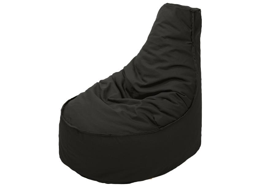 Your Basics zitzak Noa Junior - Zwart