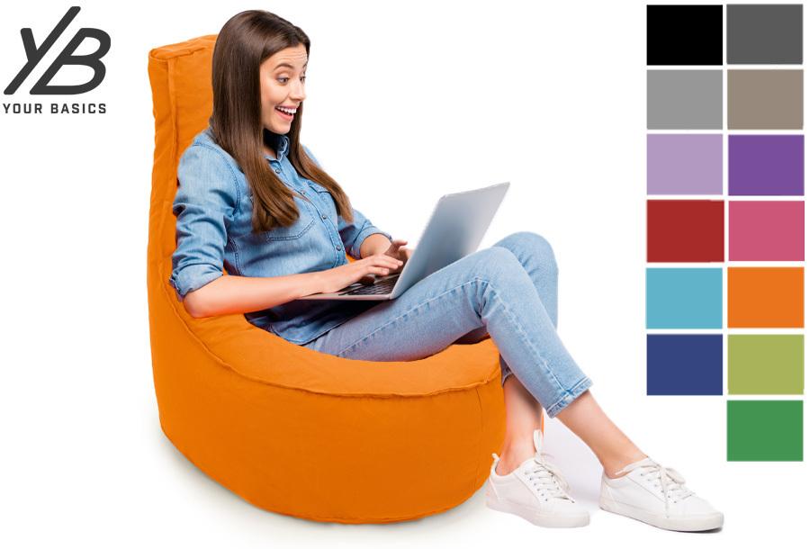 Goedkope zitzak stoelen
