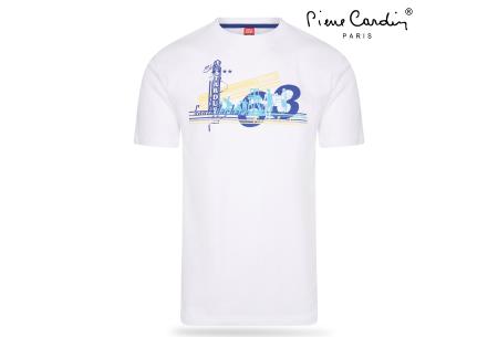 Pierre Cardin loungewear | Comfortabele tweedelige set - in 3 kleuren