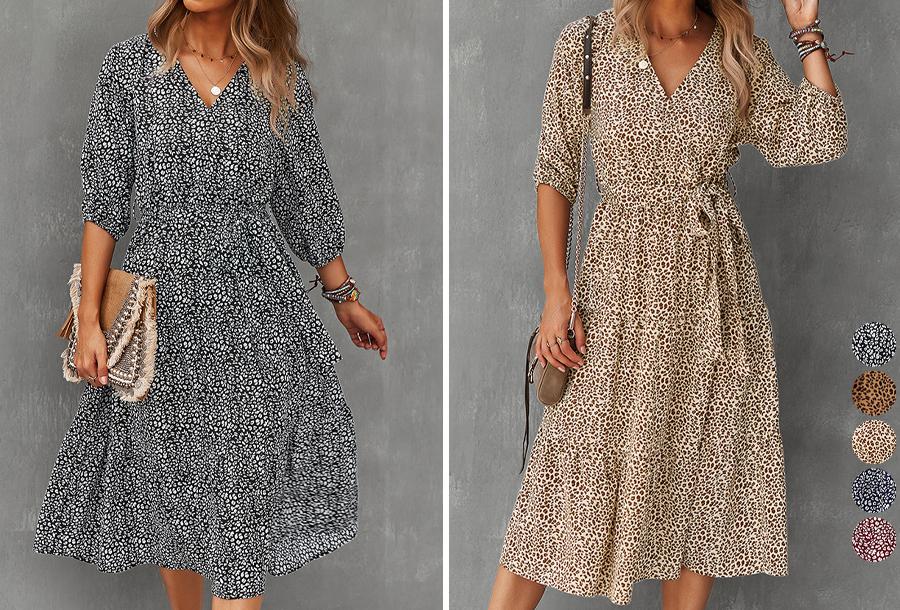 Shop dameskleding in de sale!