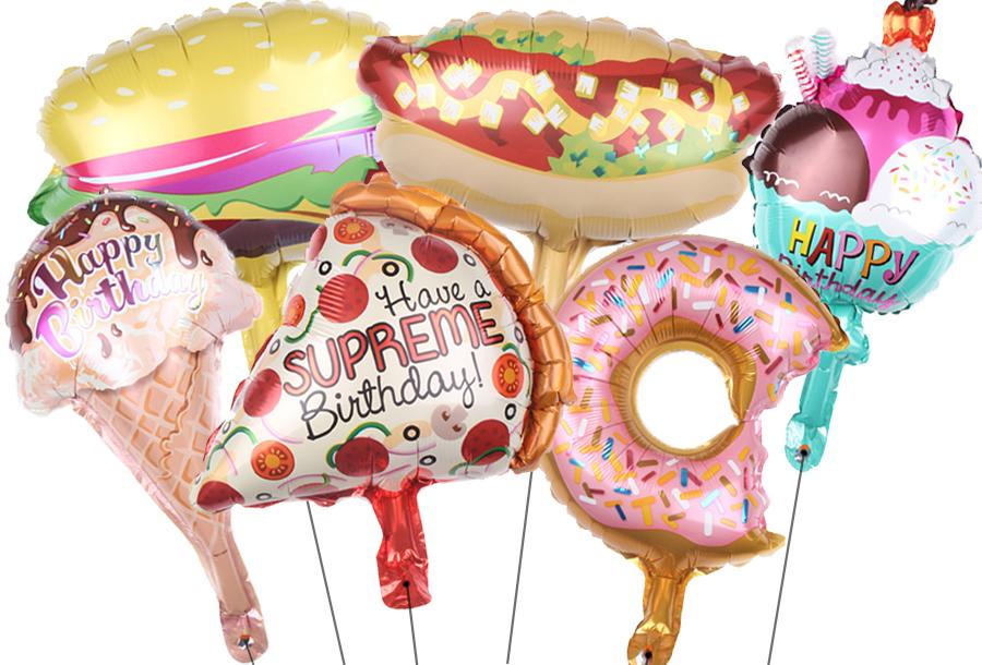 Ballonnen bestellen? Hier extra goedkoop!
