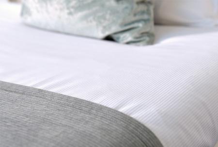 Van der Valk dekbedovertrekken   Luxe hotel beddengoed + gratis Van der Valk kortingsvoucher!