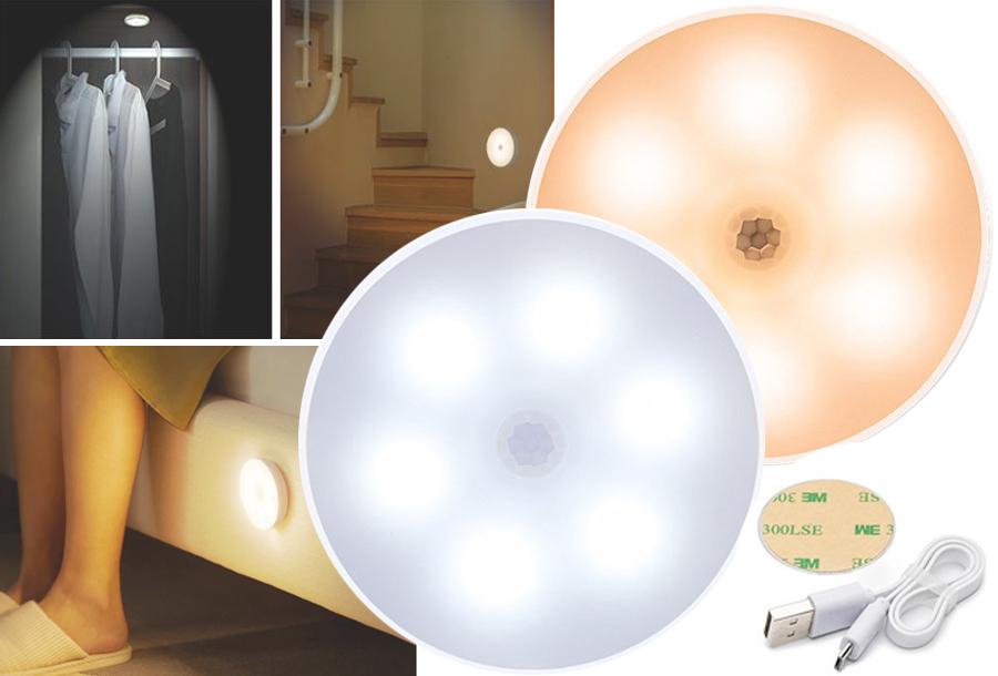 Nachtlampje voor volwassenen en kinderen
