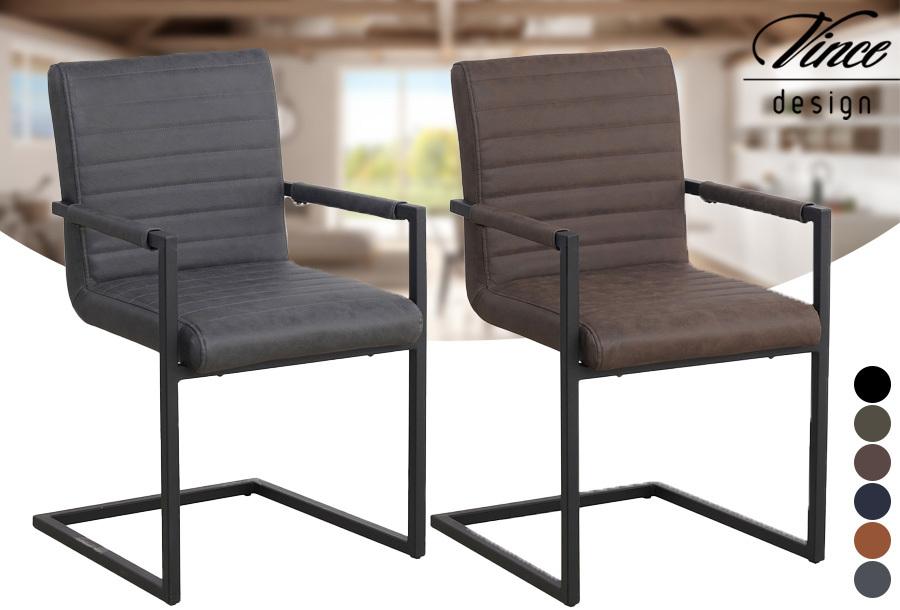 Kubis stoelen nu met hoge korting