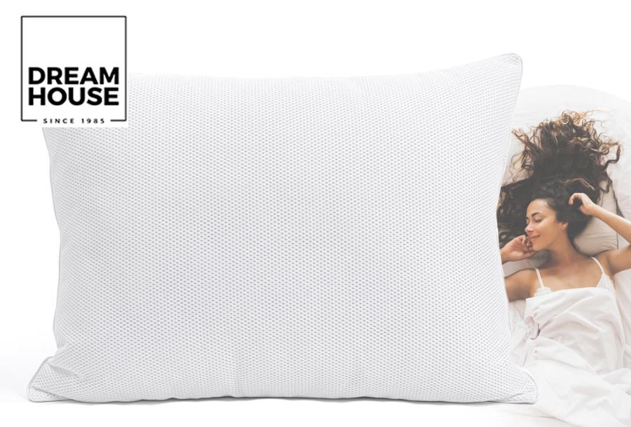 Slaapkussen van Dreamhouse nu heel goedkoop!