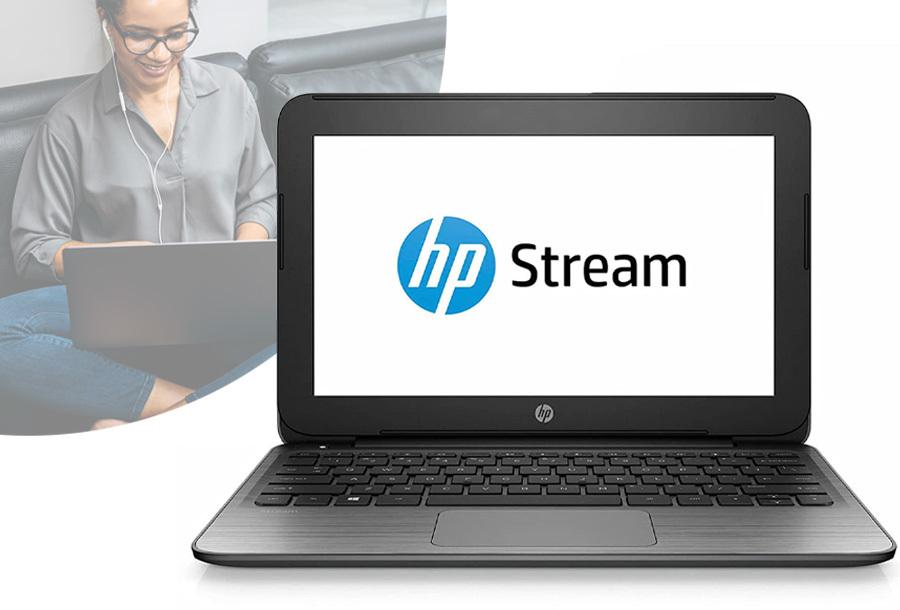 HP laptop met Windows 10 - Nu met 64% korting